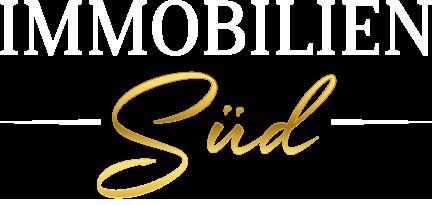 Immobilien Süd Logo Footer